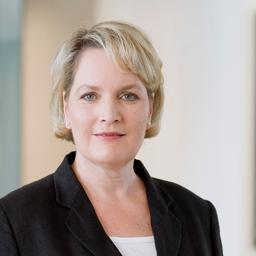 Margret Wehking - von Rundstedt Executive Search GmbH - Frankfurt am Main