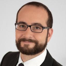 Prof. Dr. Marc Fernandes - Hochschule Aalen - Technik und Wirtschaft - Aalen