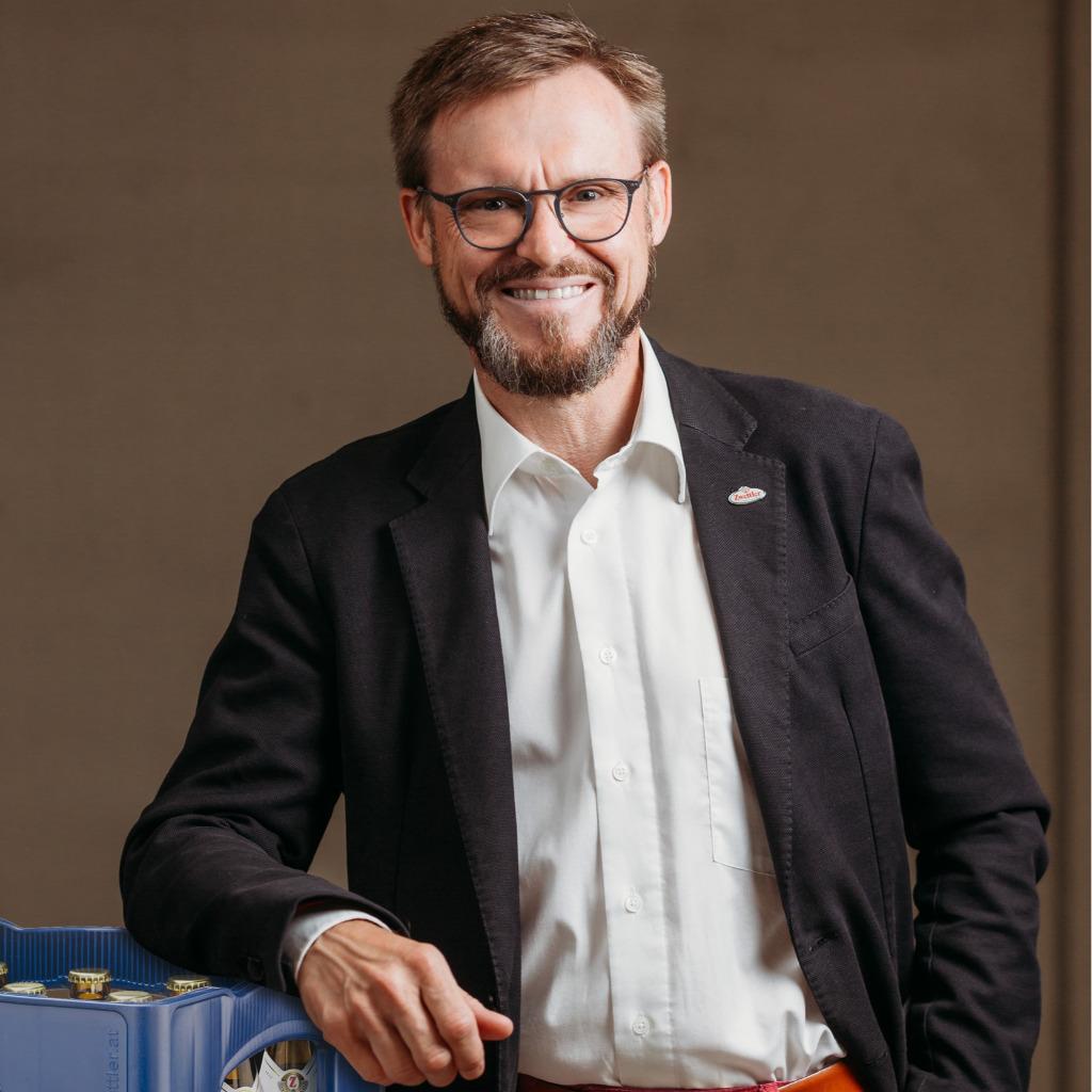 Josef Kitzler - Verkaufsleiter - Privatbrauerei Zwettl   XING