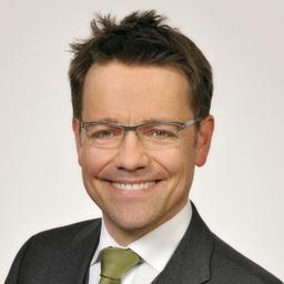 Robert Horndasch - BearingPoint - München