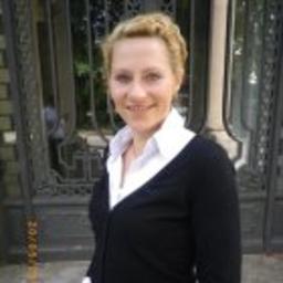 Alexandra Stemberg - fides AG - Dortmund