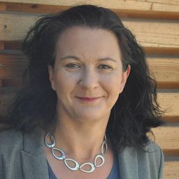 Regina Lautenschläger-Rudolf