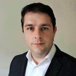 Luis Eduardo Accordi Ferrari's profile picture