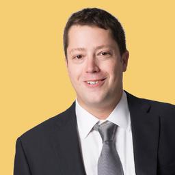 Marco Vögeli - EXPRIS AG - Buchs AG