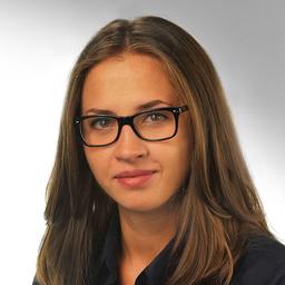 Paulina Chmielewska - Warschauer Universität - Warszawa