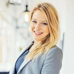Lucia Katharina Berger