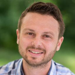Tobias Grimm - Umicore AG & Co. KG - Hanau-Wolfgang