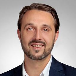 Sebastian Schulz - Emmi Deutschland GmbH - Essen