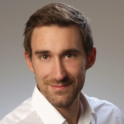 Benedikt Bauer's profile picture