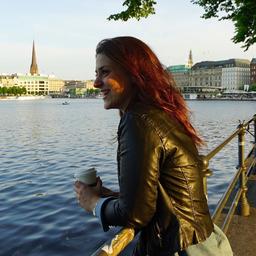 Agnes Gastinger's profile picture
