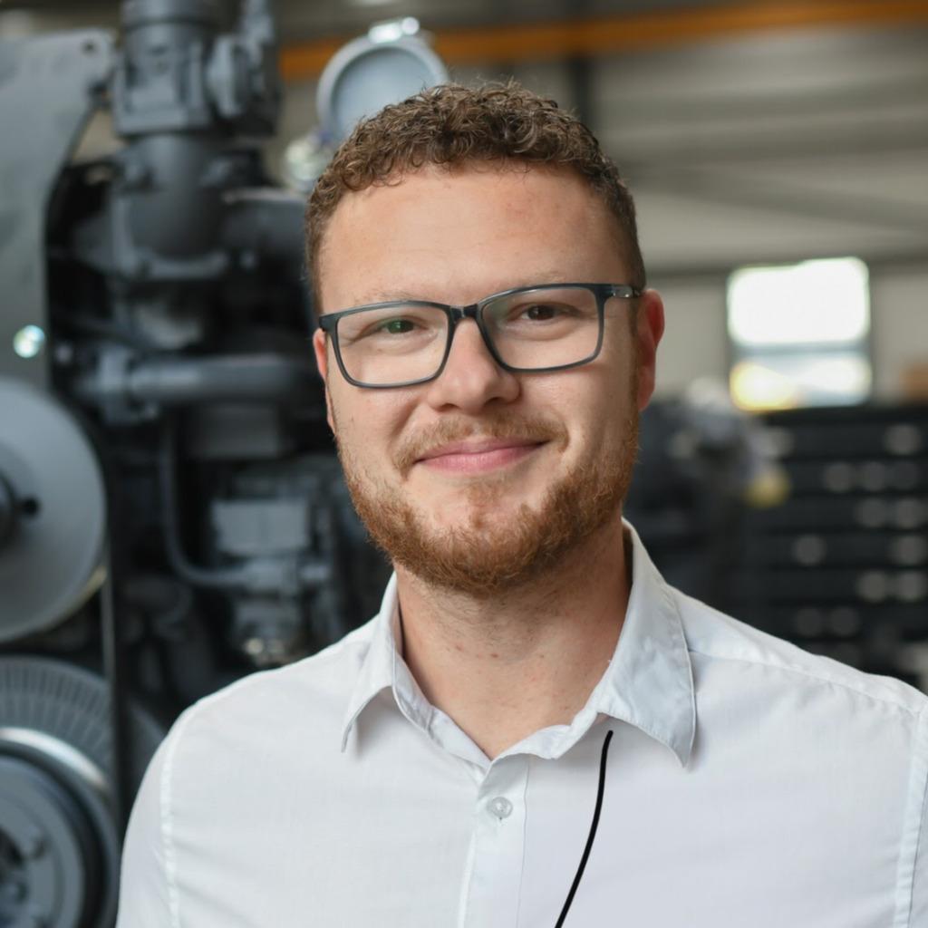 Sergej Dudko's profile picture