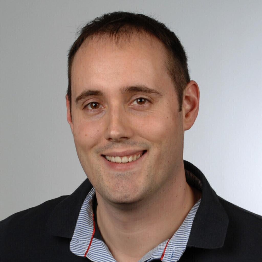 Michael Ebert's profile picture