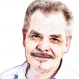 Ludwig Hobl Senior - HT marketing support - Traunkirchen