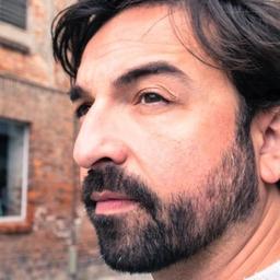 Daniel Garcia Caboalles's profile picture