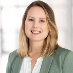 Jacqueline Scheibach - Conrad Versandhandel - Hamburg