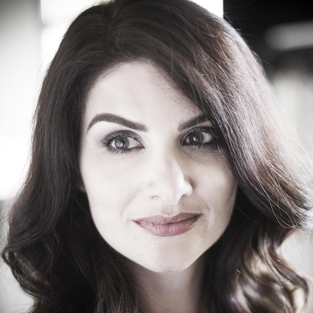 Bettina Bendiner's profile picture