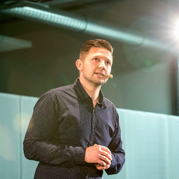 Stefan Jentzsch - auto-vita.de / Consulting & Blogging - Dresden