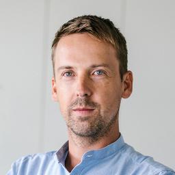 Alexander Jauns - Green IT Solution GmbH - Inning am Ammersee