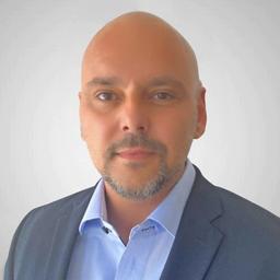José Luis Cabrero's profile picture