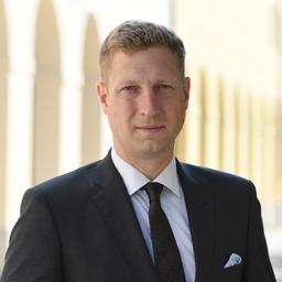 Carsten Beck - Beck PR - München