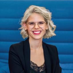 Nadine Scheuermann - CAMAO AG - Heilbronn
