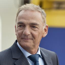 Jürgen Kullmann - CRO Interimsmanagement GmbH - Bergisch-Gladbach