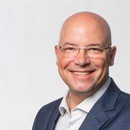 Dirk Scharmer - Crestcom Führungsschule Düsseldorf/Niederrhein - Meerbusch