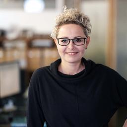 Magdalena Pajonk's profile picture