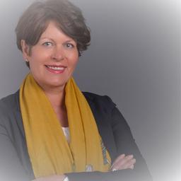 Monika Anthofer - Baxter Deutschland GmbH - München