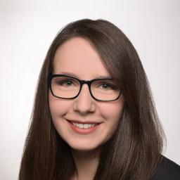 Sofia Bardeck - Carcoustics TechConsult GmbH - Leverkusen