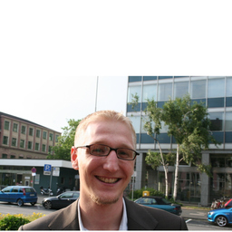 Julian Ziemer's profile picture