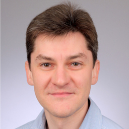 Dr. Alexej Bagrets - ITK Engineering GmbH - Rülzheim