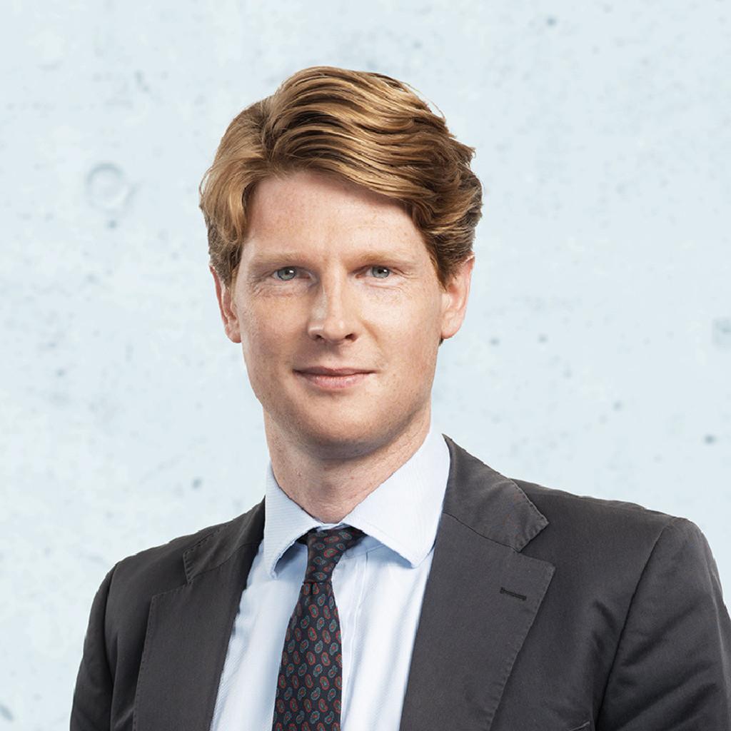 Friedrich Garbe's profile picture