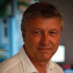 Dieter Speidel - passbrains - Zürich