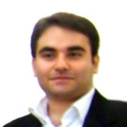 Ali Akbar Akbari Tabar - Scout Research Institute - Tehran