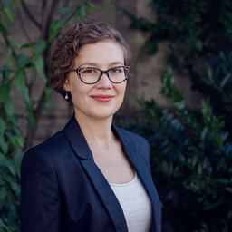 Ekaterina Spiridonova's profile picture