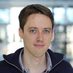 Dr. Jonathan Fürst