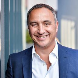 Robert Hornsteiner - factorP leadership development GmbH & Co.KG - Gaienhofen-Horn