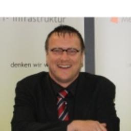 Norbert Hellmuth - iT-config GmbH - Michelau