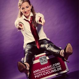 Amila .. - Professionelle weibliche Zauberkunst für Ihr magisches Highlight! - weltweit