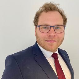 Benjamin Schmitz - Deutsche Apotheker- und Ärztebank - Essen