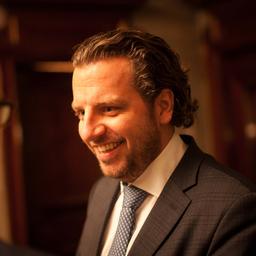 Steffen Gerhardt - Cairos Immobilien GmbH - Frankfurt am Main
