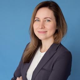 Yuliana Davydova's profile picture