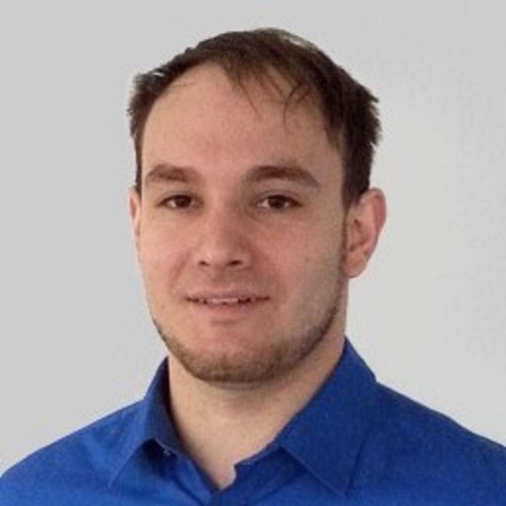 Daniel SCHÖN | Postdoctoral Researcher | Dr. rer. nat