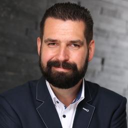 David Jelonek - Tech Data GmbH & Co. OHG - Nettetal