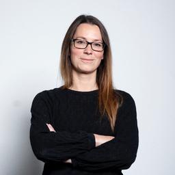 Anne Parlow's profile picture