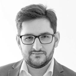 Dipl.-Ing. Safet Gül's profile picture