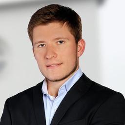 Julian Backenstoß's profile picture