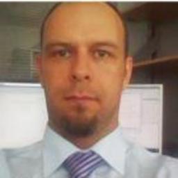 Holger Zahnleiter - Accenture Technology Solutions GmbH - Kronberg