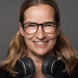 Anja Kalischke-Bäuerle - STORYTELLING - Esslingen am Neckar
